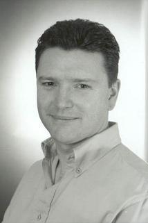 Alistair MacLean-Clark