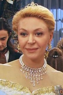 Alyona Bondarčuk