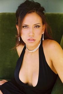 Alyssa LeBlanc