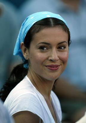 Alyssa Jayne Milano