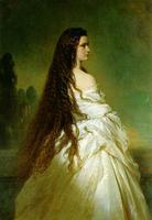 Alžběta Bavorská