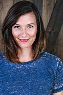 Amanda McCann