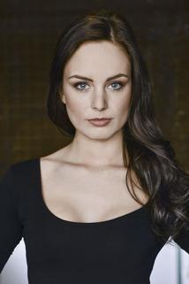 Amanda Marie Thomson
