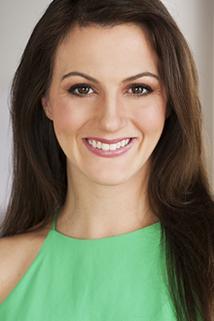 Amanda Marie Wilkinson