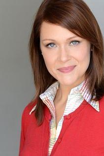 Amber Nash