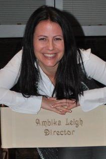 Ambika Leigh