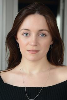 Amelia O'Loughlin