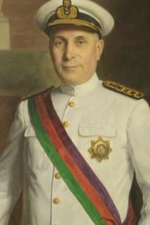 Américo Thomaz