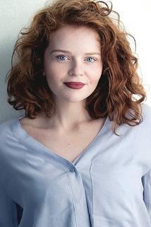 Ami Metcalf