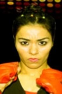 Amira Badr