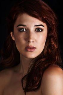 Amy Louise Wilson