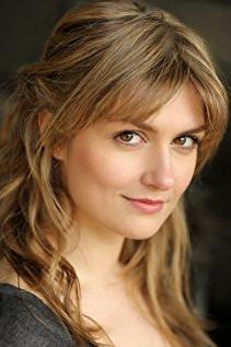 Amy Victoria Hughes