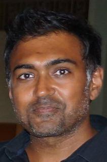 Anand Ramayya