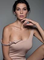 Anastasia Tsikhanava