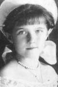 Anastázie Nikolajevna Romanova