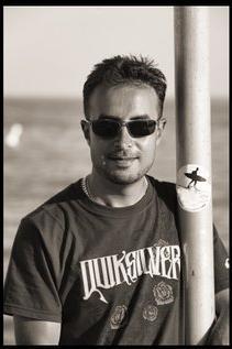 Andre Govia