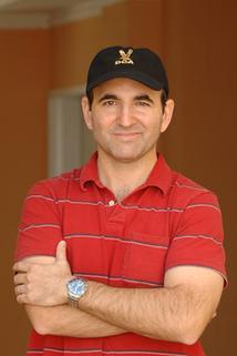 Andreas Olavarria