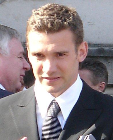 Andrej Ševčenko