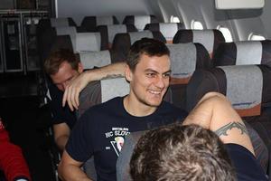 Andrej Šťastný