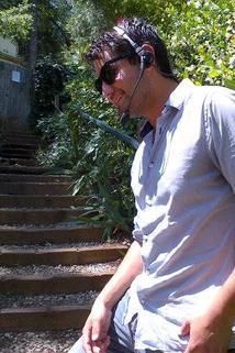 Andrew Martinez