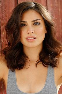 Andriana Patel