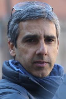 Andrij Parekh
