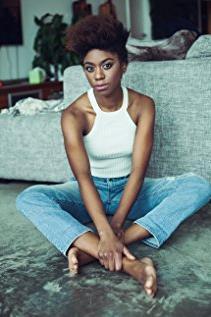 Anesha Bailey