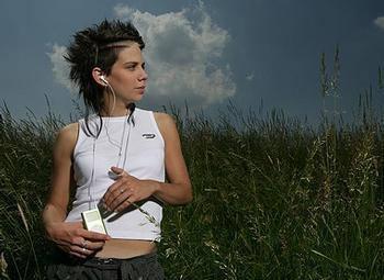 Aneta Langerová