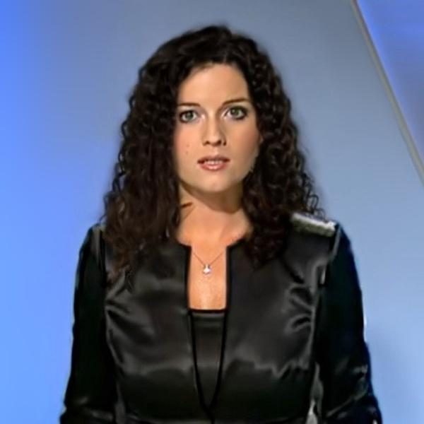 Aneta Savarová