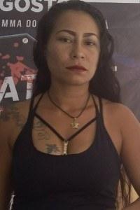 Angela Pereira dos Santos