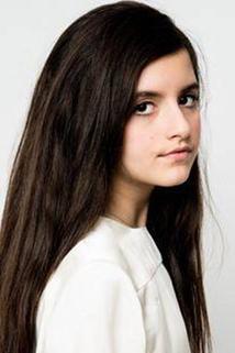 Angelina Jordan Astar
