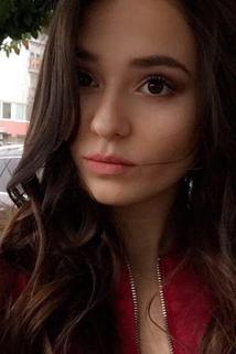 Angelina Shestak