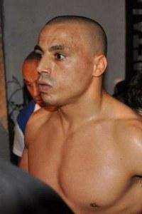 Anis Gharbi