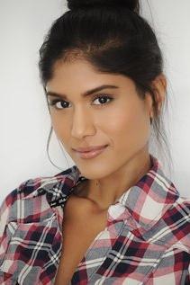 Anisha Adusumilli