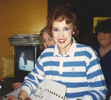 Anita Dobson