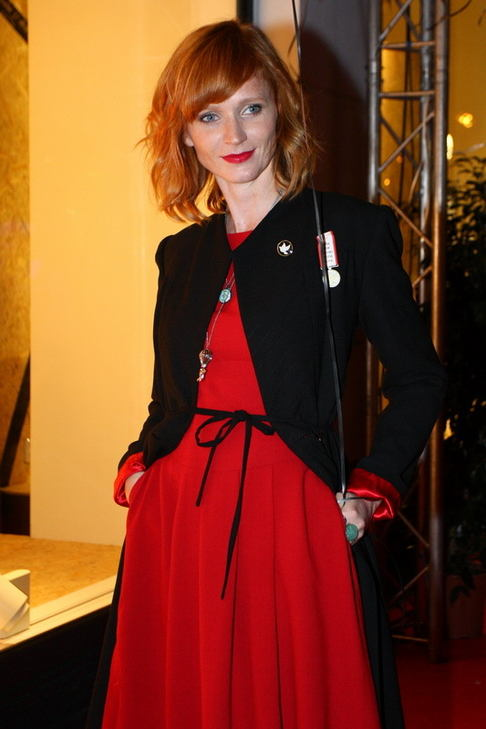 Anna Geislerová