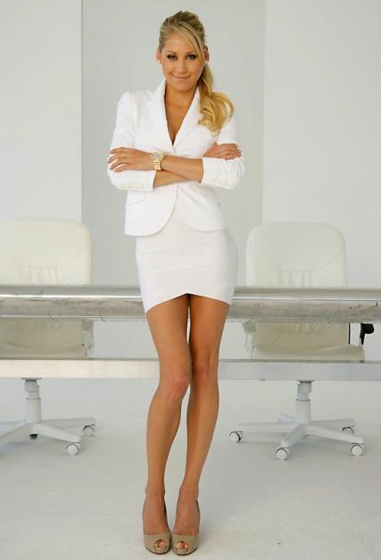 Anna Kurnikovová