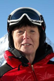 Annemarie Moserová-Pröllová