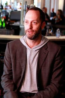 Anthony Krawitz