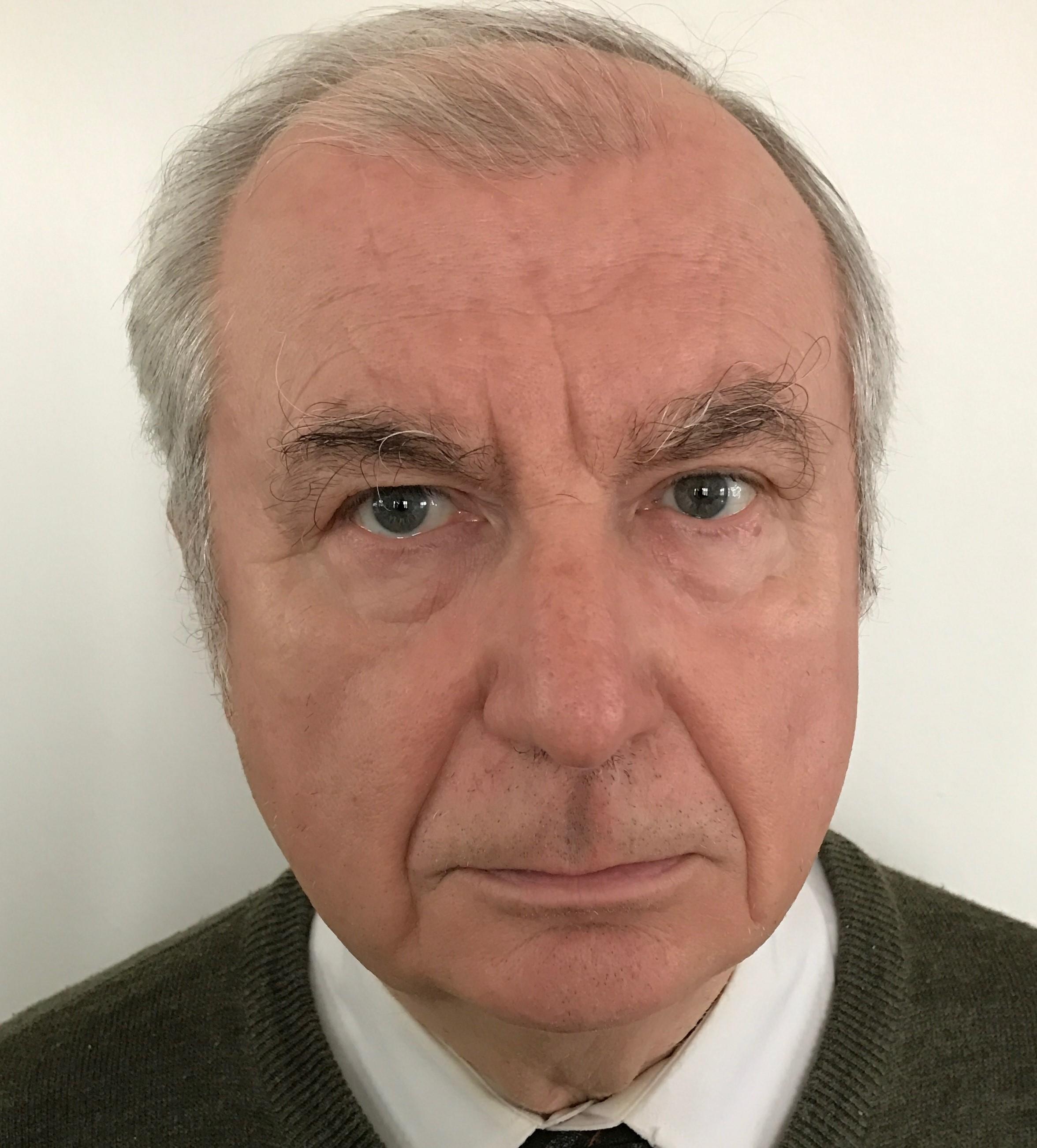 Antonín Kubačák