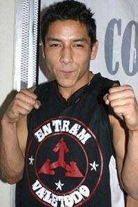 Antonio Barajas