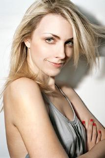 Anya Bergstedt Jordanova
