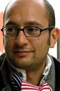 Arash T. Riahi