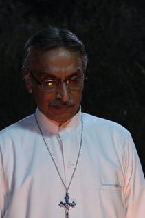 Ardhendu Banerjee