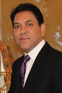 Arun Govil