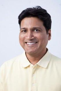 Ash Thapliyal