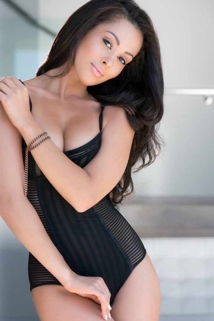 Ashley Doris