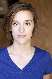 Ashley Victoria Robinson