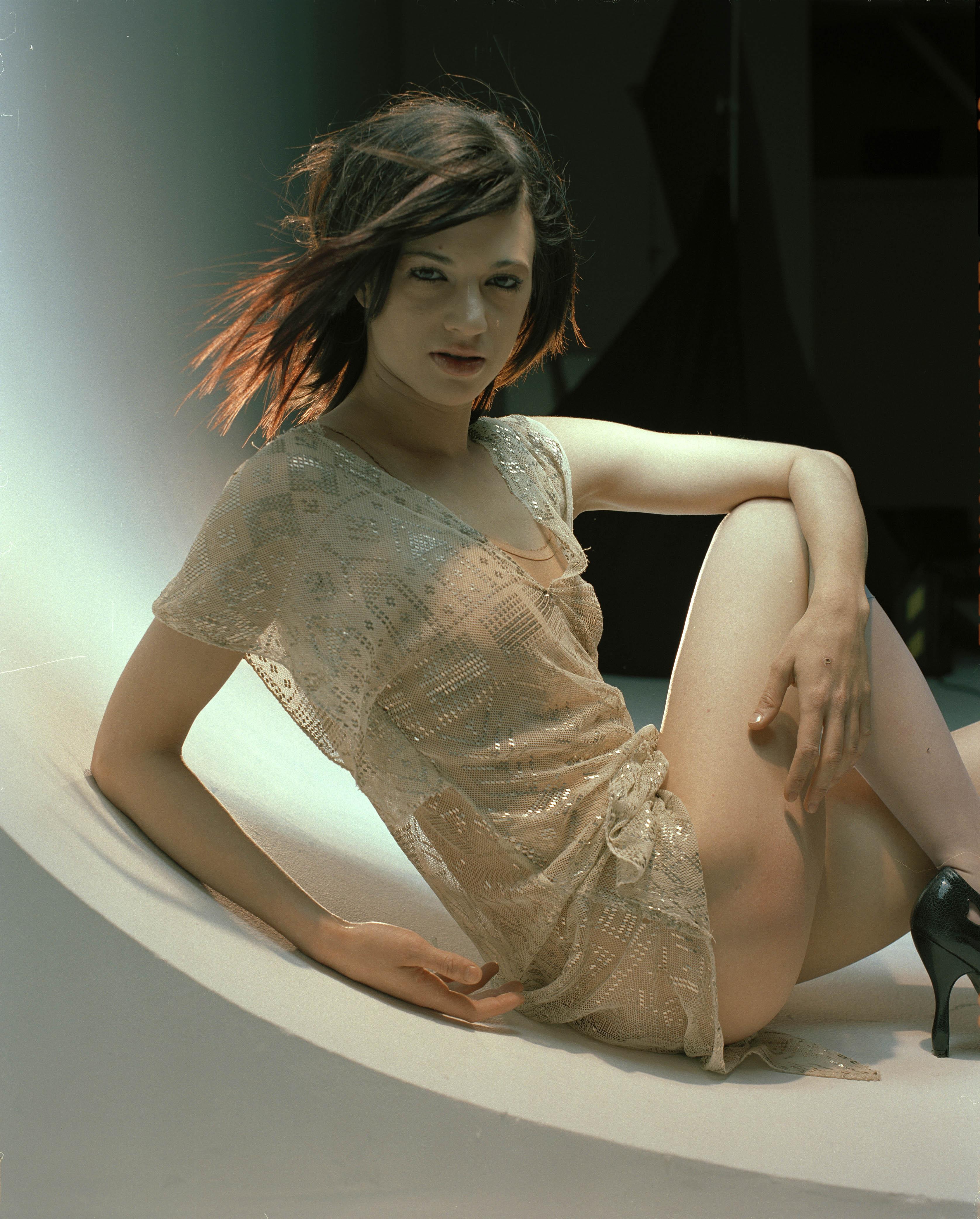 Asia Argento