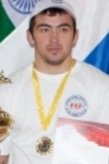 Asker Unezhev